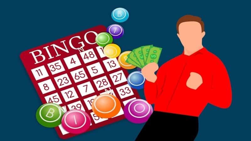 hur spelar man bingo på nätet - bingo jackpot