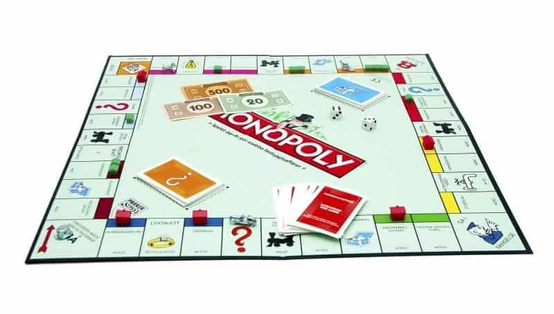 spela monopol på nätet med riktiga pengar - monopol regler