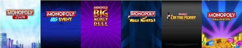 spela monopol på nätet med riktiga pengar - monopol slots