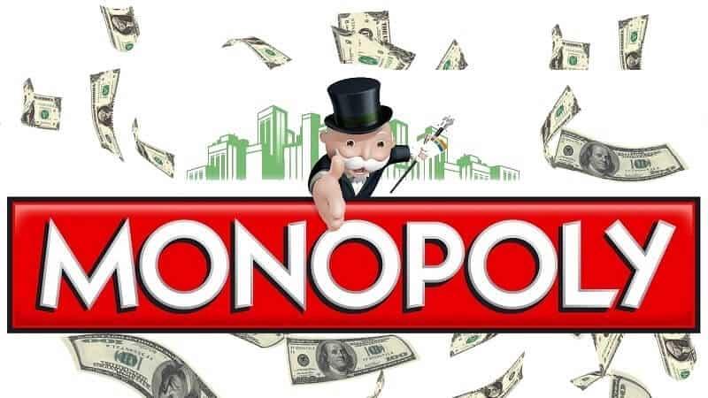 monopol online med pengar