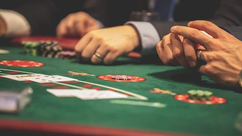 vilket casinospel är lättast att vinna på - blackjack