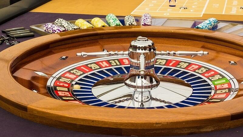 vilket casinospel är lättast att vinna på - roulette