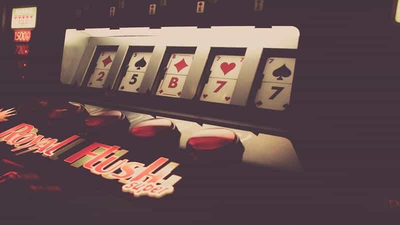 vilket casinospel är lättast att vinna på - videopoker