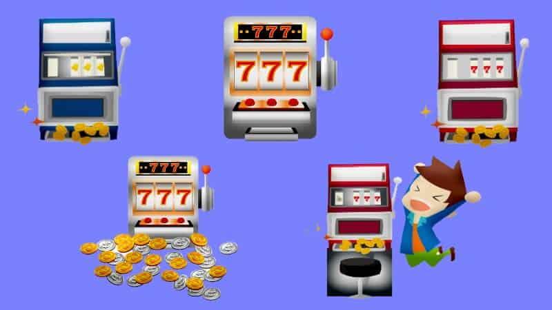 populära slotsspel - populära spelautomater