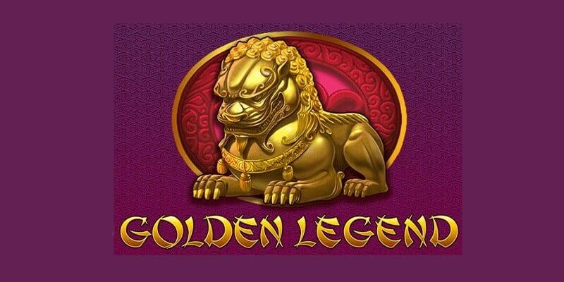 slots med dubbling - golden legend