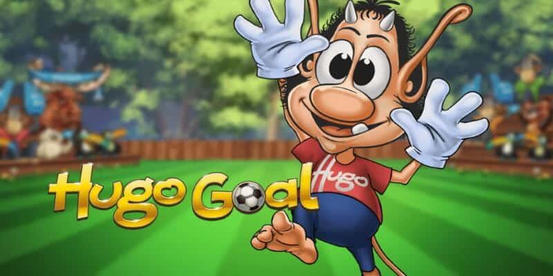 slots med dubbling - hugo goal