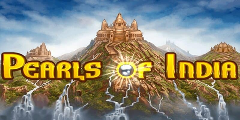 slots med dubbling - pearls of india