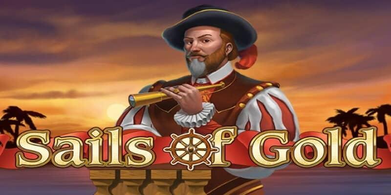slots med dubbling - sails of gold