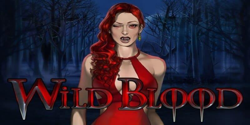 slots med dubbling - wild blood