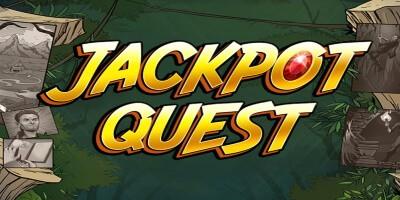slots med höga vinster - jackpot quest