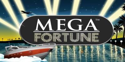 slots med höga vinster - mega fortune
