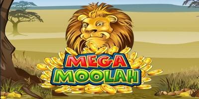 slots med höga vinster - mega moolah
