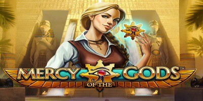 slots med höga vinster - jackpot - mercy of the gods