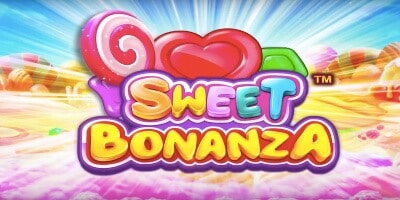 slots med höga vinster - sweet bonanza