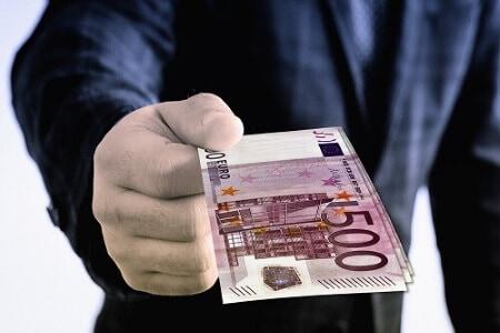 casino välkomstbonus - pengar