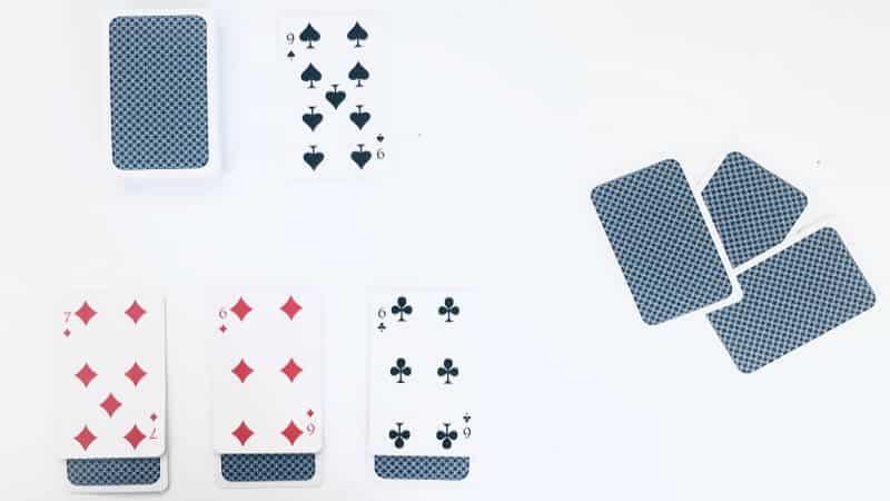 spelregler kortspelet vändtia