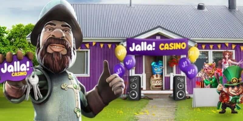 jalla casino bonus