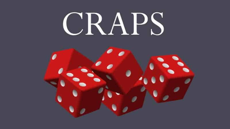 regler craps
