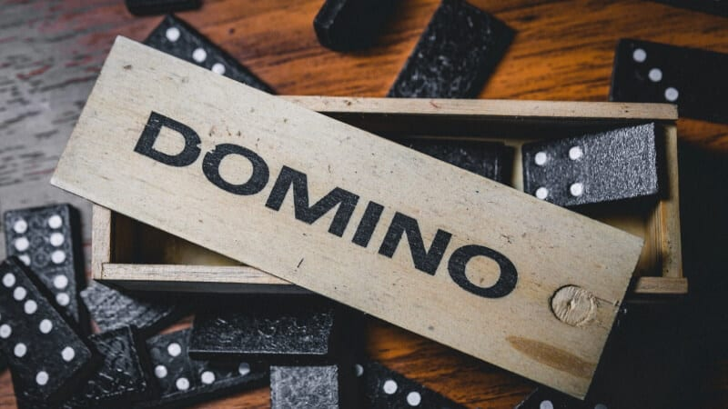 regler domino
