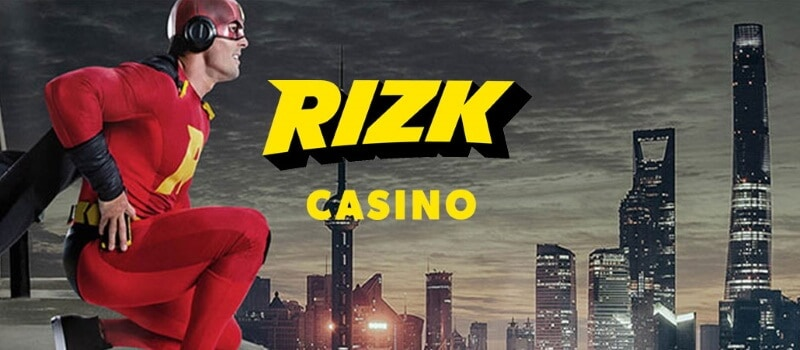 rizk casino recension