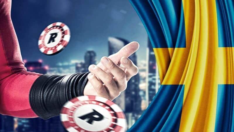rizk casino svensk spellicens