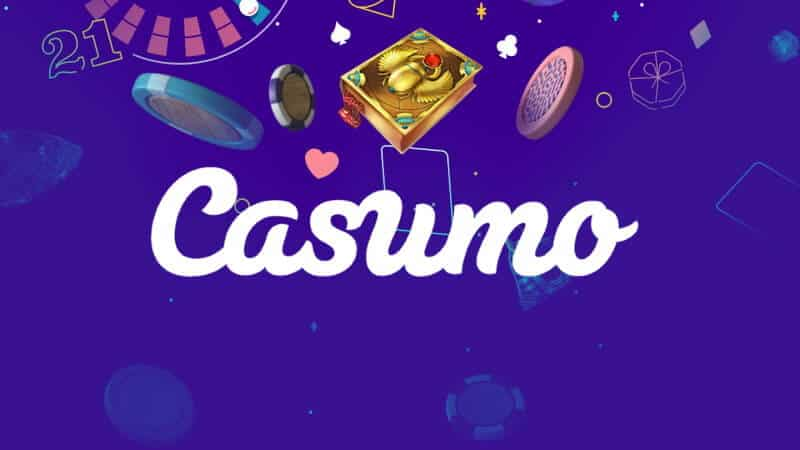 casumo casino recension
