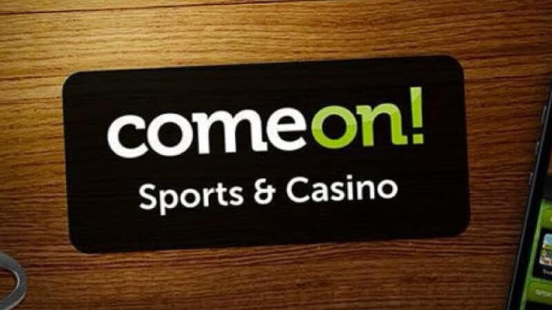 comeon casino recension