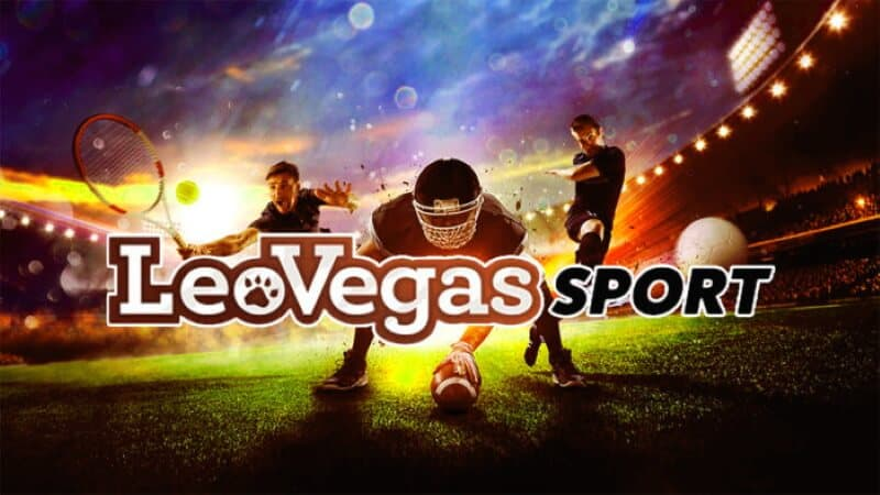 leovegas sportsbook-betting