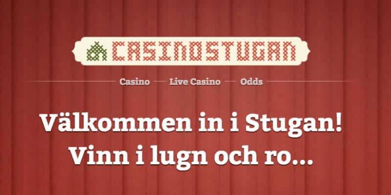 casinostugan casino recension