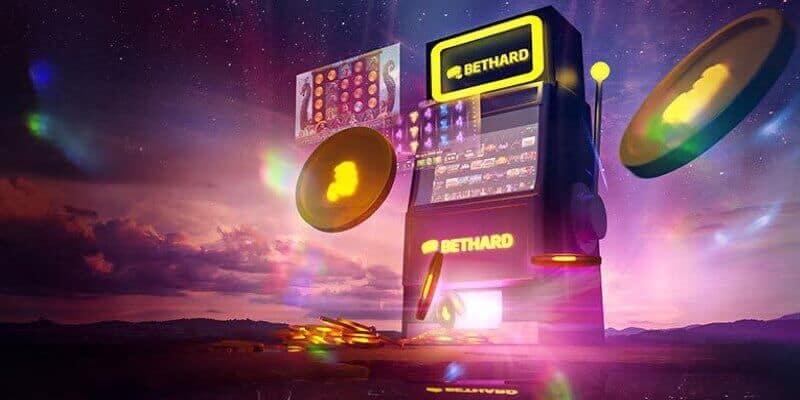 bethard casino online