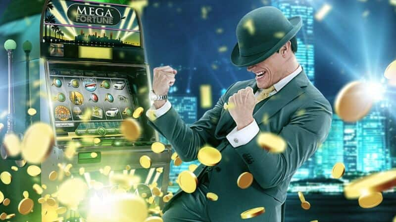 mr-green jackpot