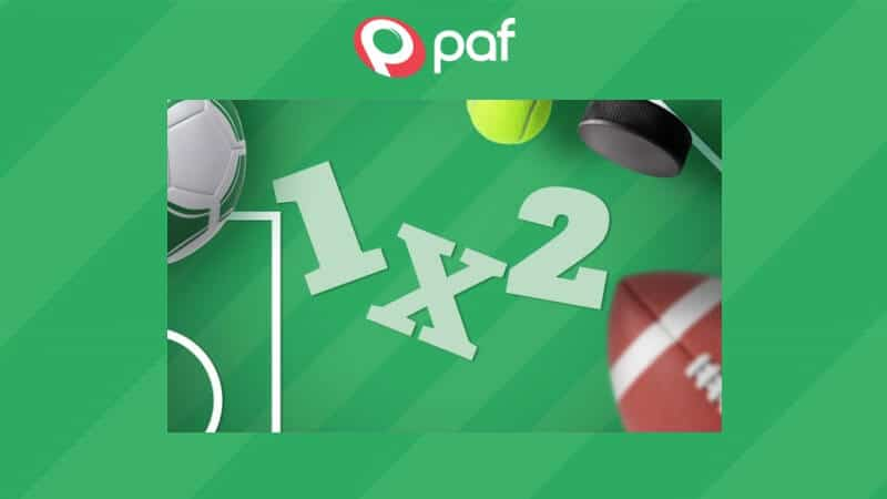 paf sport betting odds