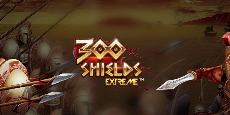 slots köpa bonus - 300 shields extreme