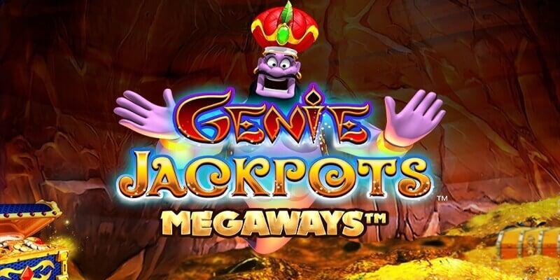slots köpa bonus - genie jackpots megaways