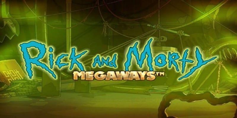 slots köpa bonus - rick and morty megaways