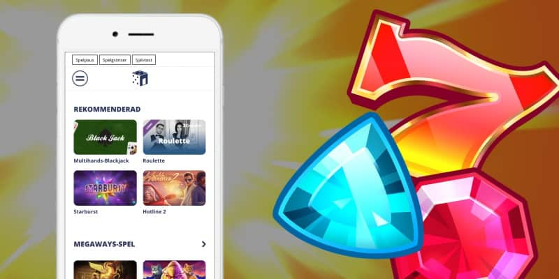 casino room mobil app