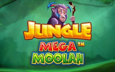 exklusiva spel - jungle mega moolah