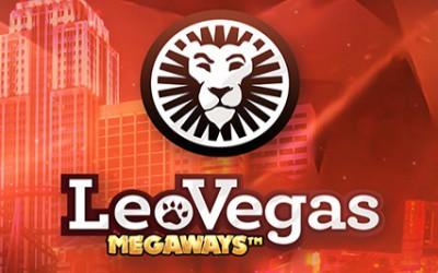 exklusiva spel - leovegas megaways
