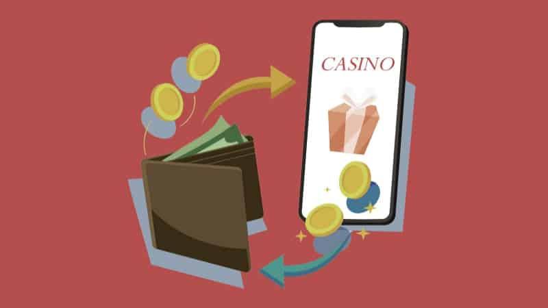 casino med högst och bäst återbetalning