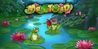 jack vegas - mr toad - grodjakten