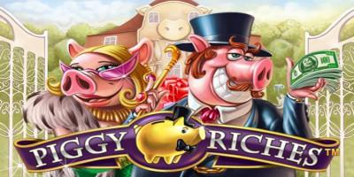 jack vegas-piggy riches-smash the pig