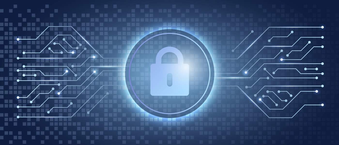 säkerhet kryptering online casino